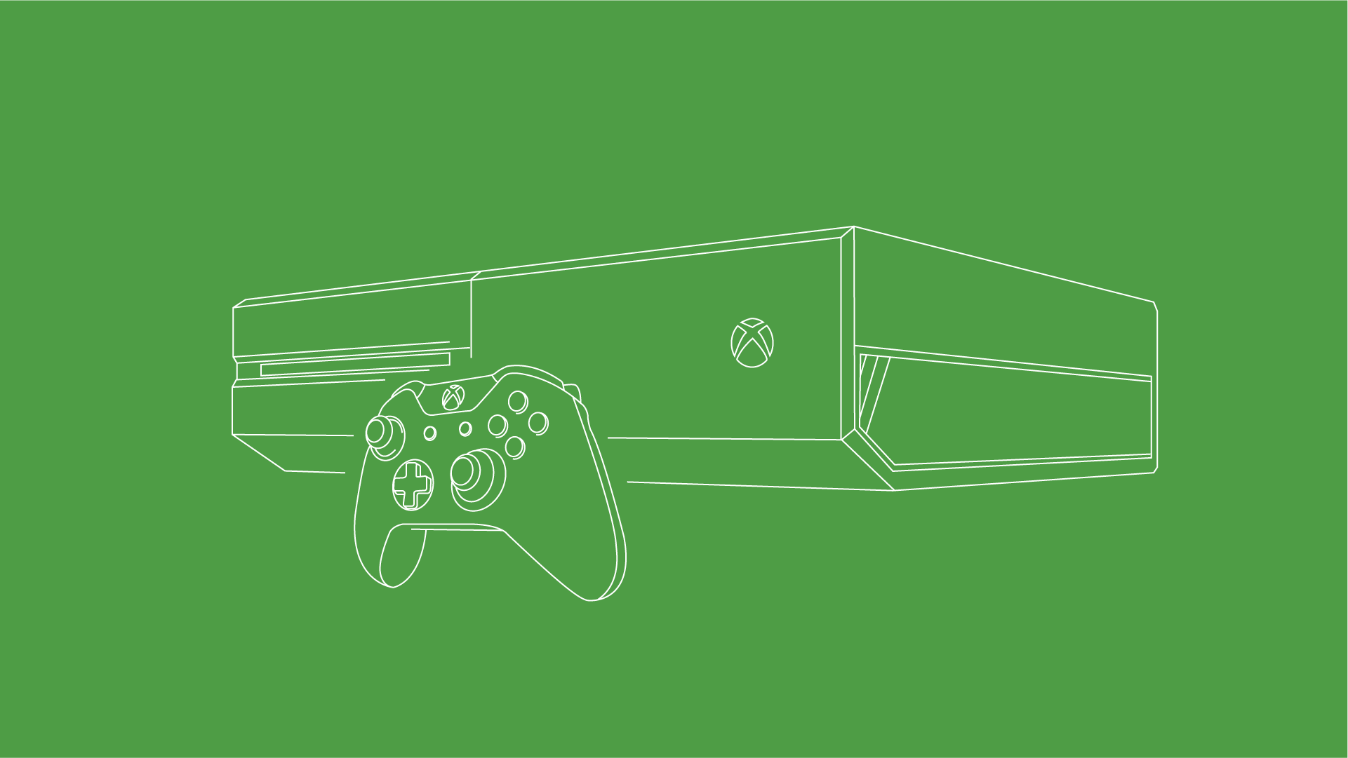 Scribble Drawing Xbox One : Xbox one review polygon