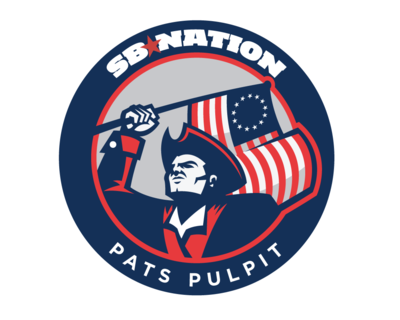 Sb Nation S 2014 Nfl Playoff Coverage Patriots Vs Colts