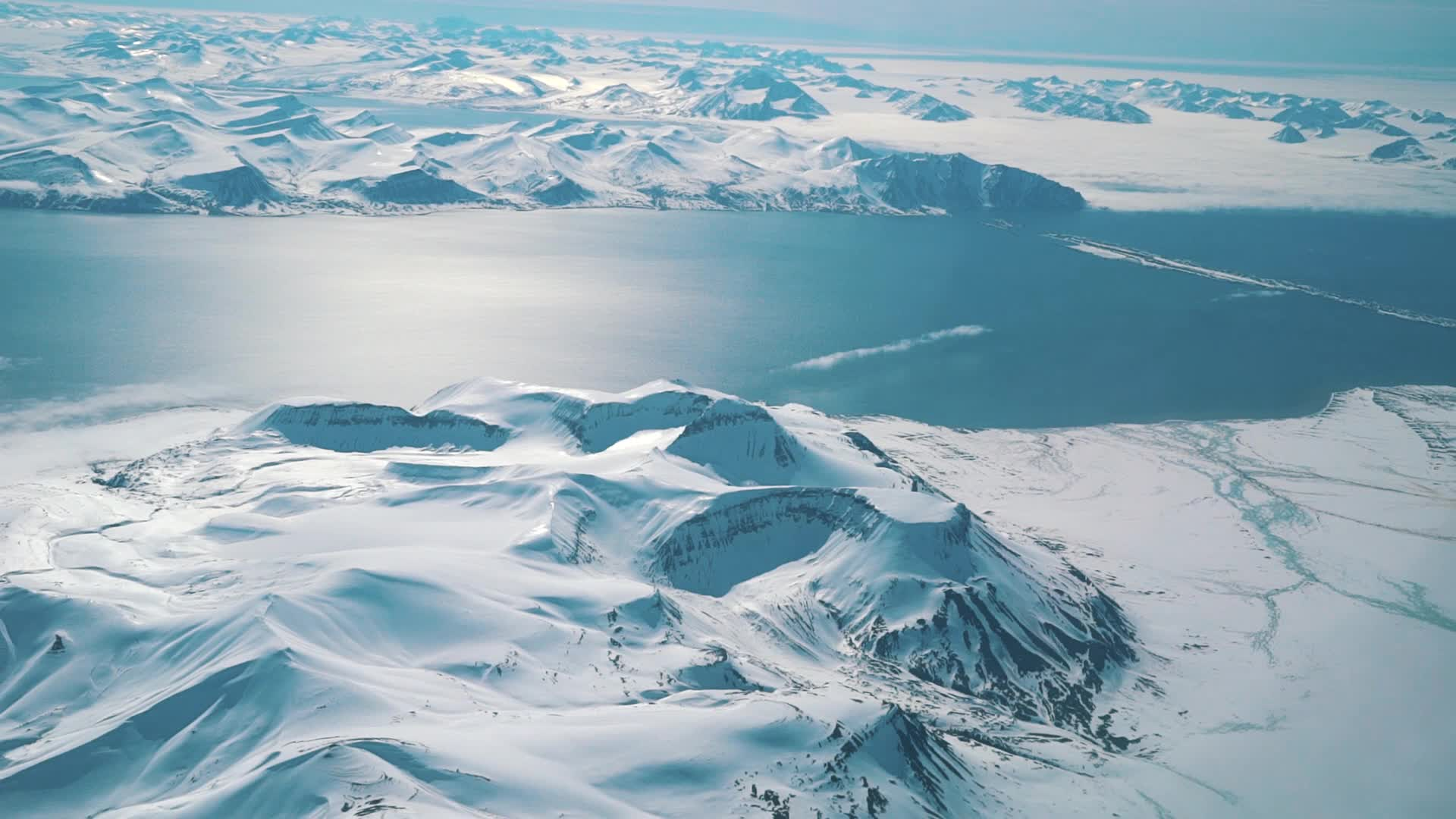 Arctic Line : Fact of the day